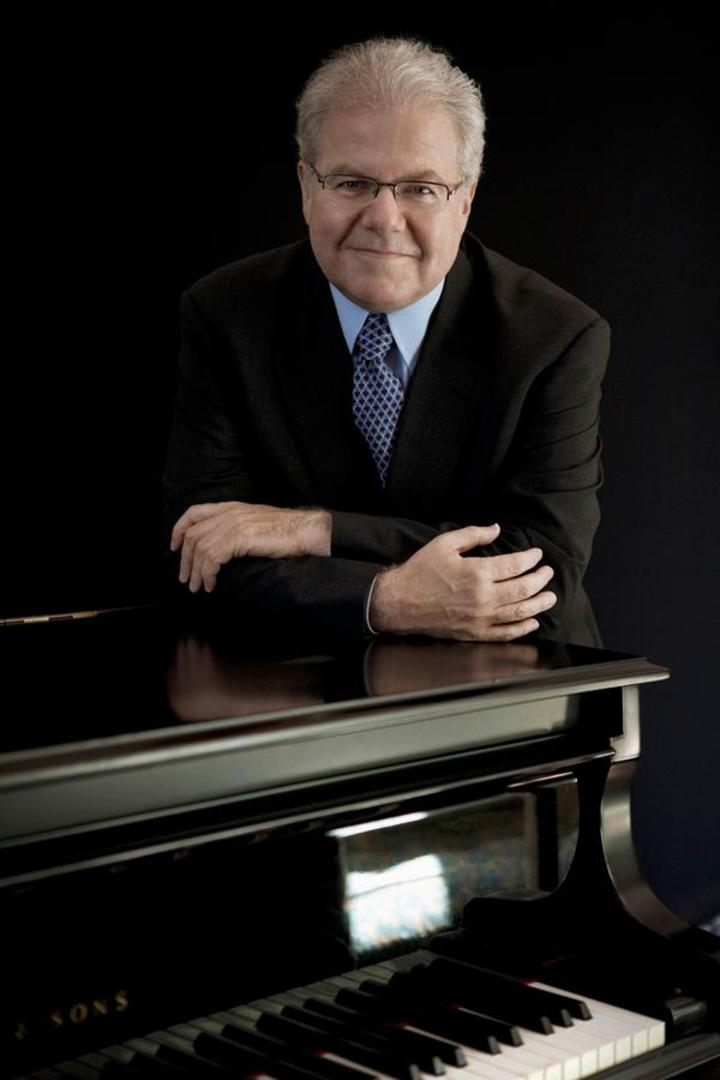 Emanuel Ax- Official Page Tour Dates