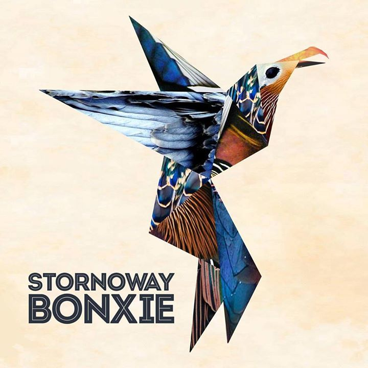 Stornoway @ Norwich Open - Norwich, United Kingdom