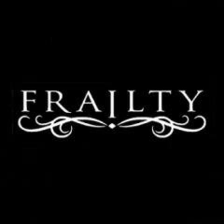 Frailty Tour Dates