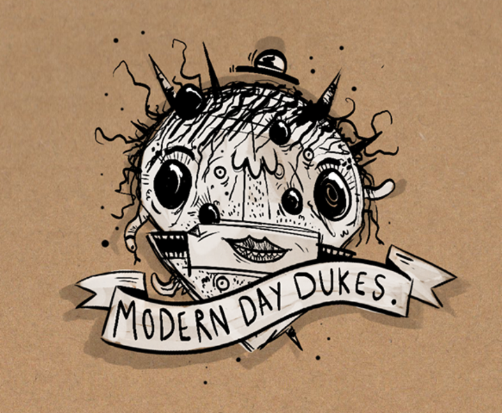 Modern Day Dukes Tour Dates