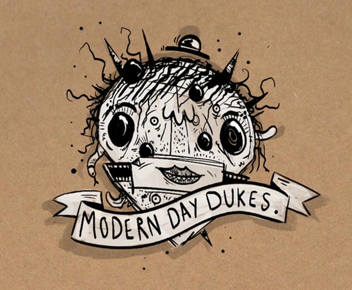 Modern Day Dukes Tour Dates