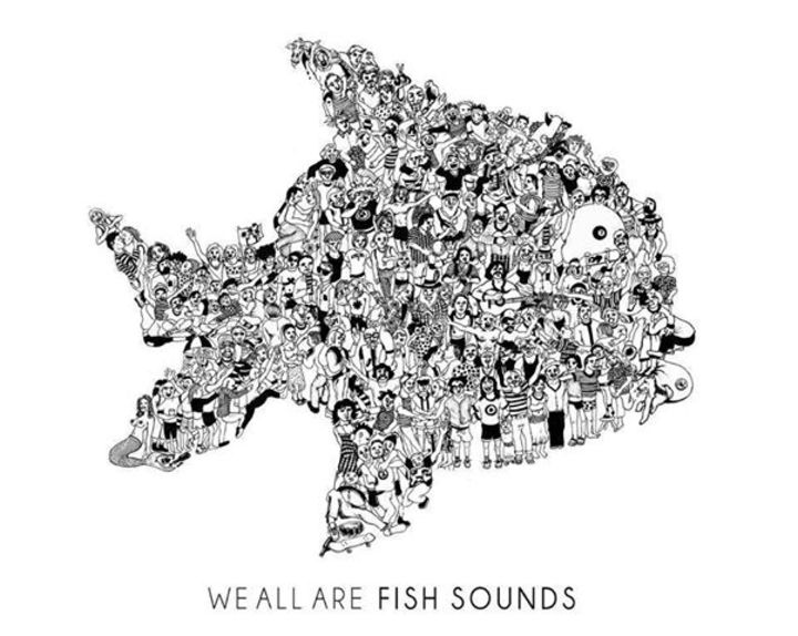 Fish Sounds Tour Dates