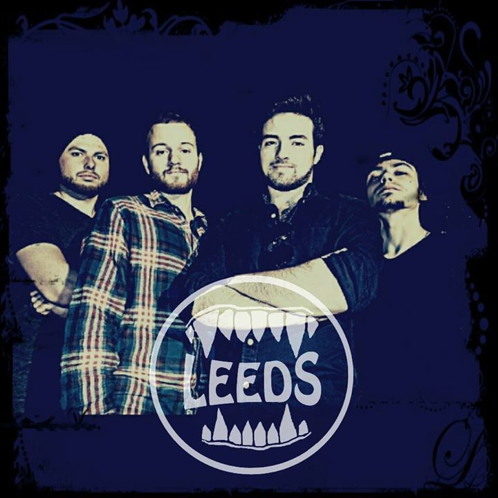 Leeds Tour Dates