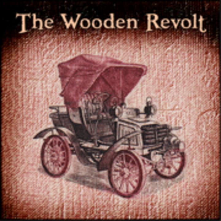 The Wooden Revolt Tour Dates