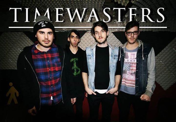 Timewasters Tour Dates
