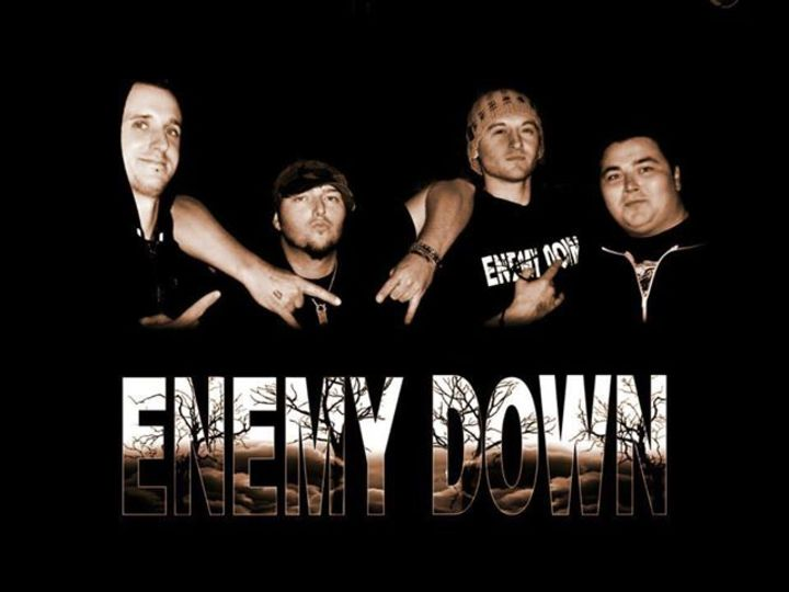 Enemy Down @ BLACKTHORN 51 - Queens, NY