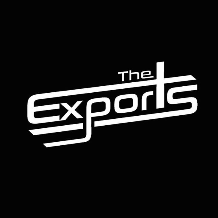 The Exports Tour Dates