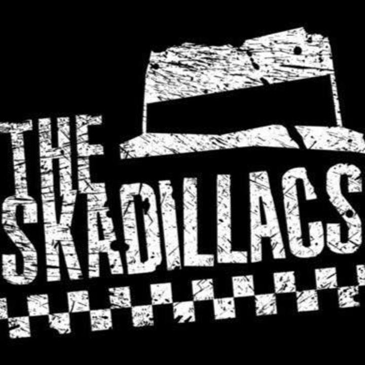 THE SKADILLACS @ Concert Night - Kortrijk, Belgium