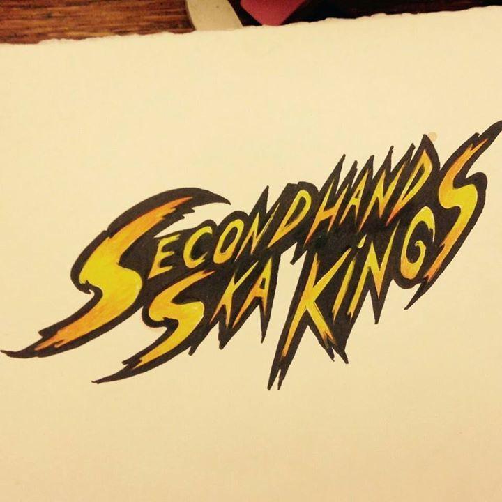 Secondhand Ska Kings Tour Dates