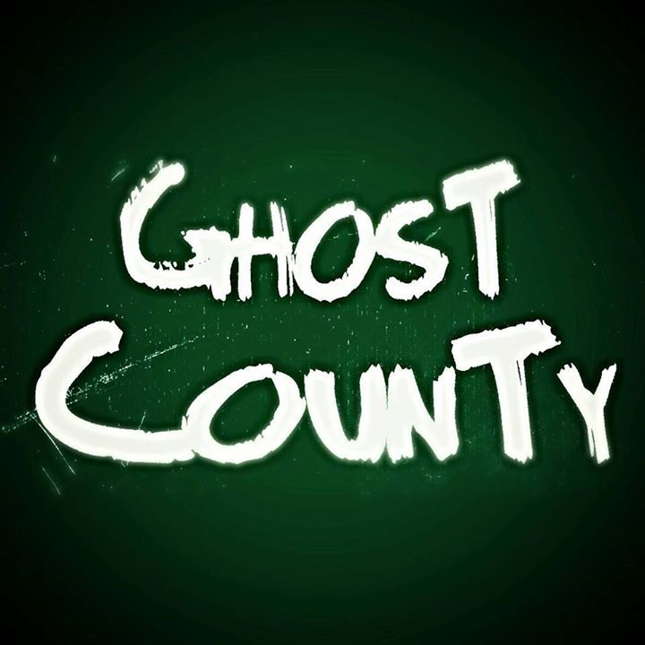 Ghost County Tour Dates