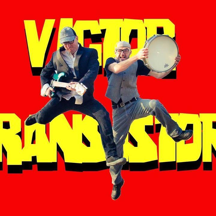 Victor Transistor Tour Dates