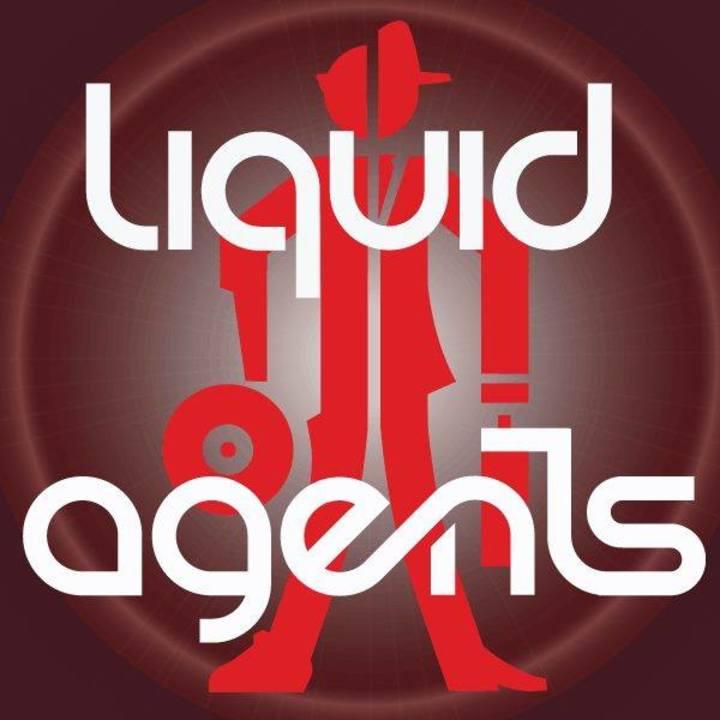 Liquid Agents Tour Dates