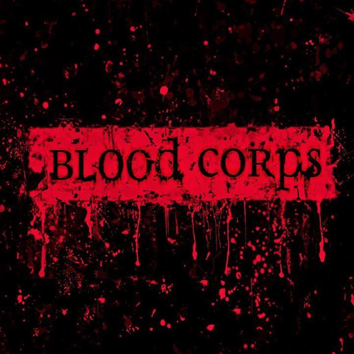 Blood Corps Tour Dates