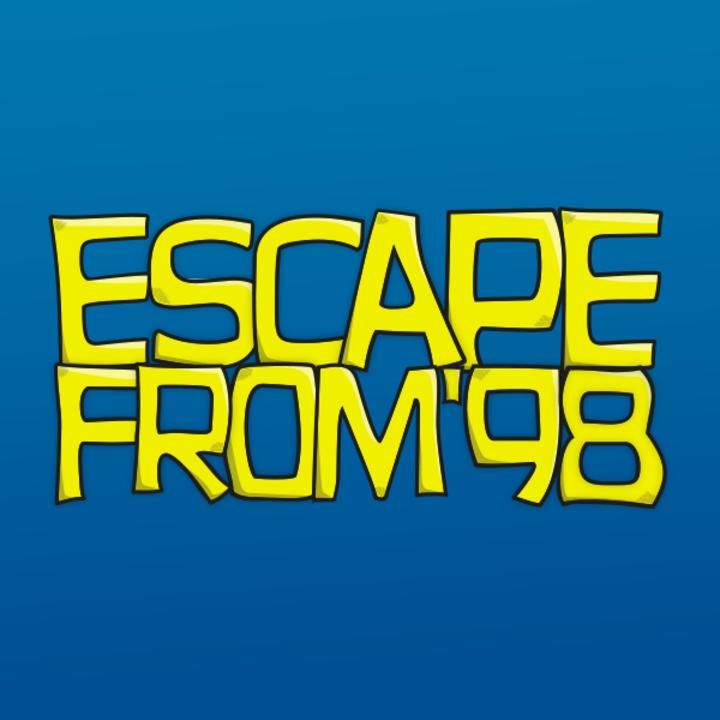 EscapeFrom'98 Tour Dates