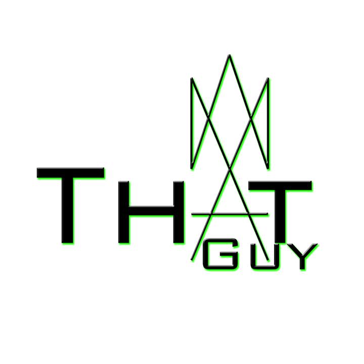 Th4t Guy Tour Dates