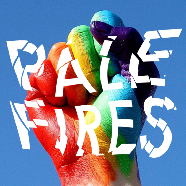 Pale Fires Tour Dates