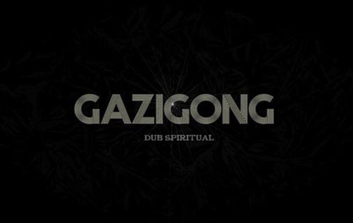Gazigong Tour Dates