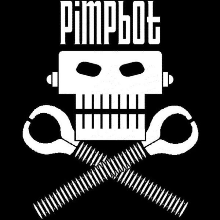 Pimpbot Tour Dates