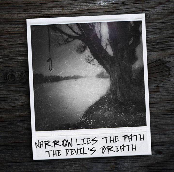 Narrow Lies The Path Tour Dates