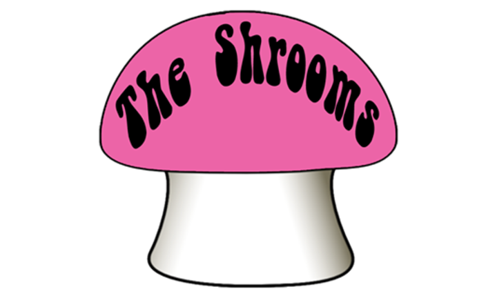 The Shrooms Tour Dates