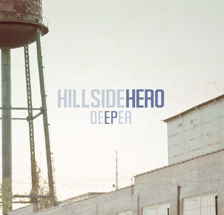 Hillside Hero Tour Dates