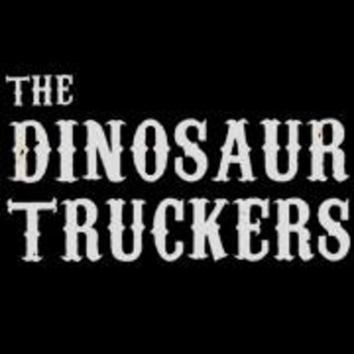 The Dinosaur Truckers Tour Dates