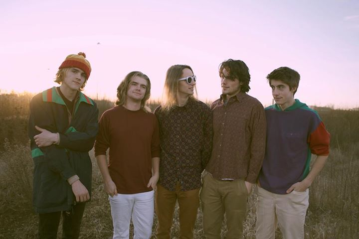 Turtle Island Tour Dates