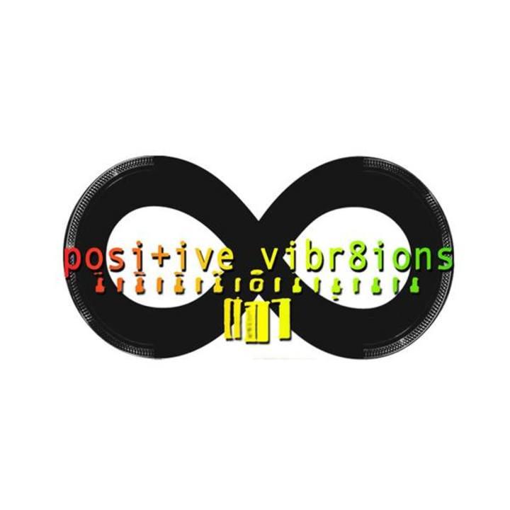 Positive Vibr8ions Tour Dates