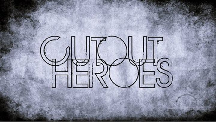 Cut Out Heroes Tour Dates