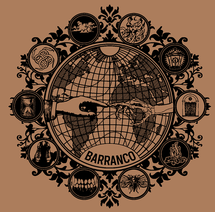 Barranco Tour Dates