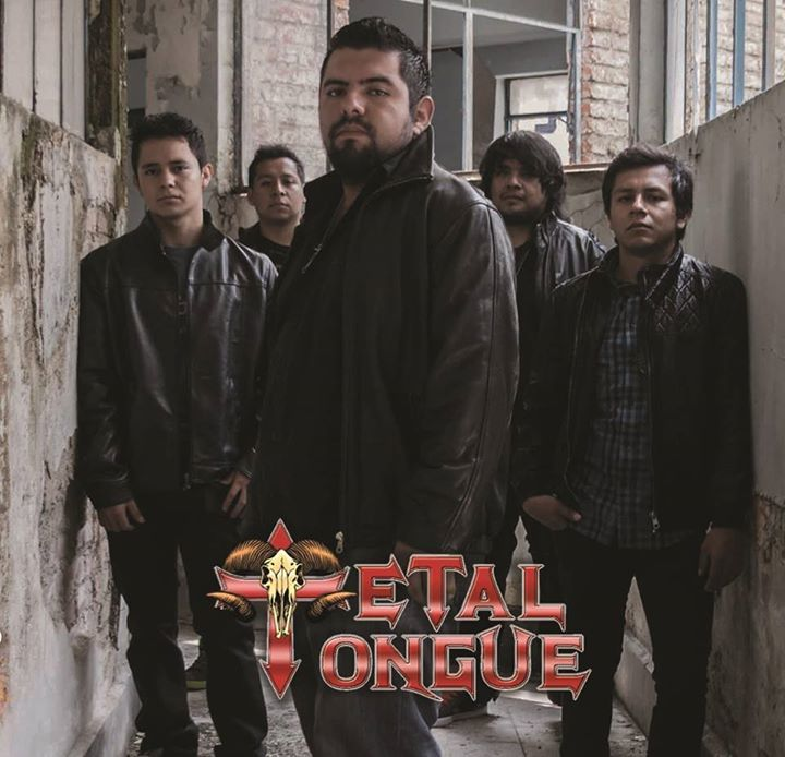 Metal Tongue Tour Dates