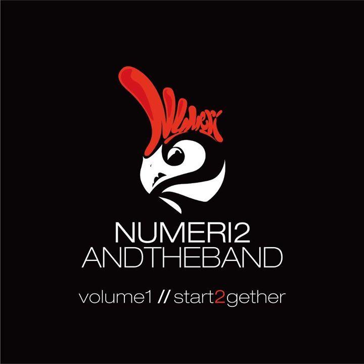 Numeri2 Tour Dates