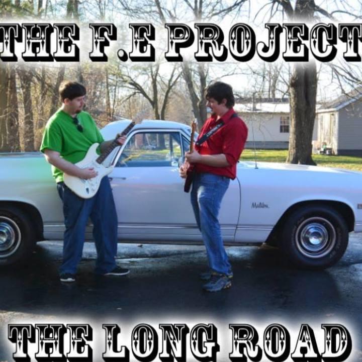 The F.E Project Tour Dates