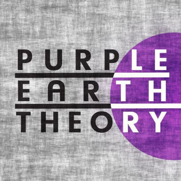 Purple Earth Theory Tour Dates