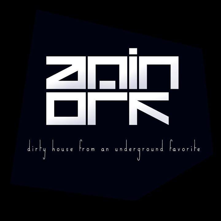 Amin Orf  Tour Dates