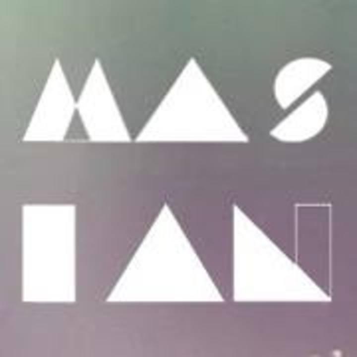 Masian Tour Dates