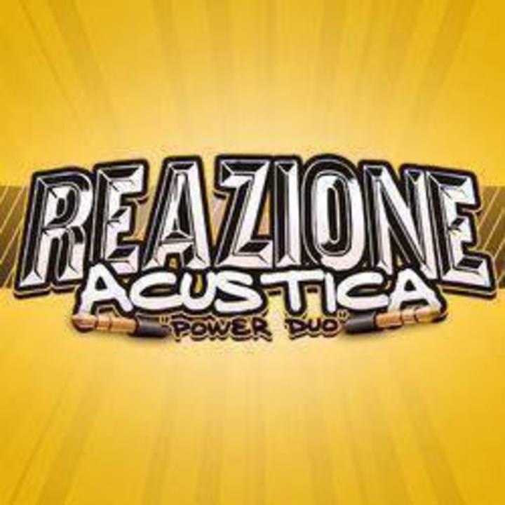 Reazione Acustica Tour Dates