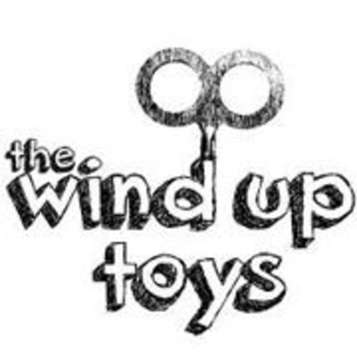 The Wind Up Toys Tour Dates