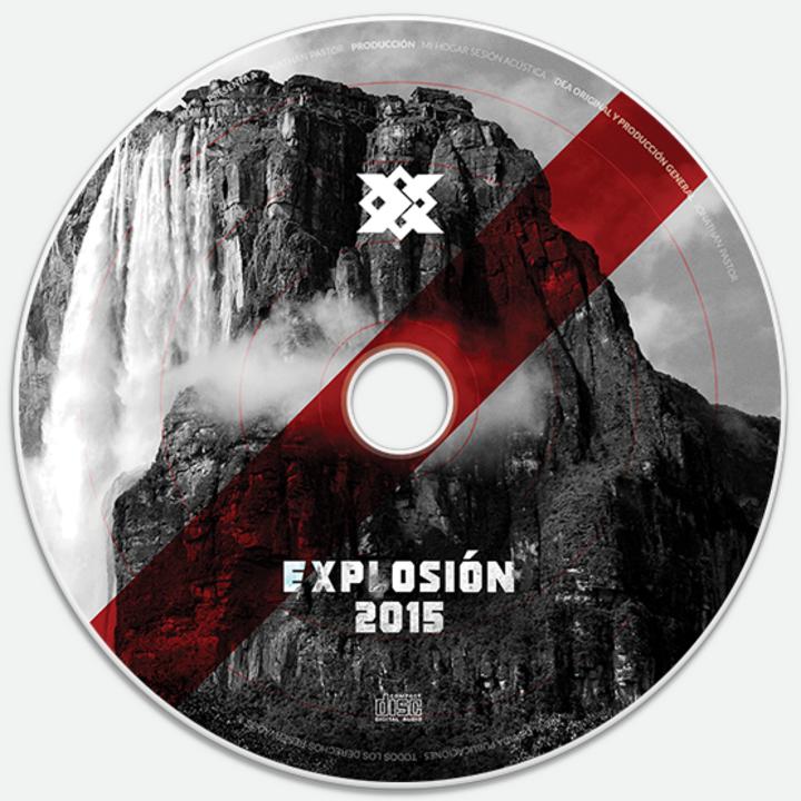 Explosion Tour Dates