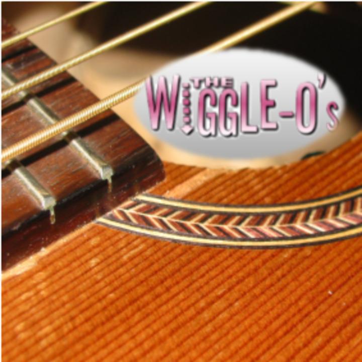 The Wiggle-O's Tour Dates