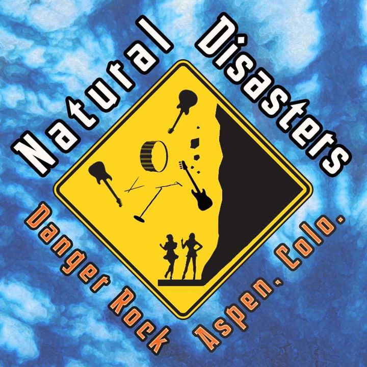 The Natural Disasters Tour Dates