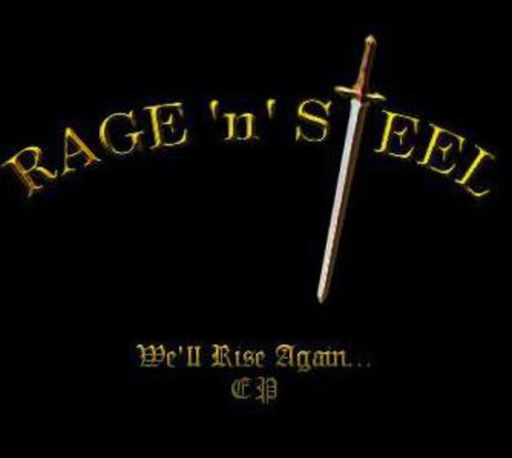 Rage 'n' Steel Tour Dates