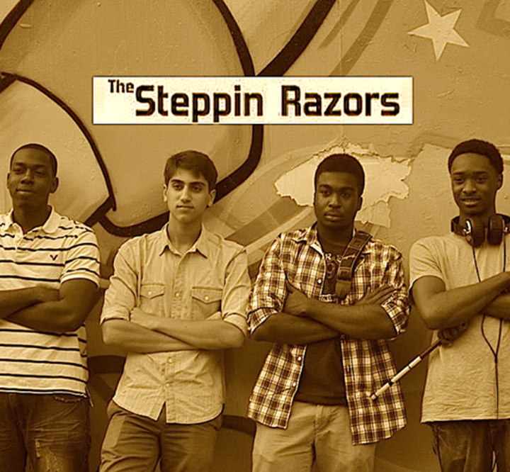The Steppin Razors Tour Dates