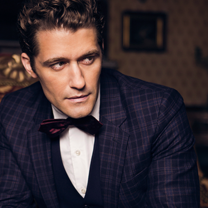 Matthew Morrison @ The Broad Stage - Santa Monica, CA