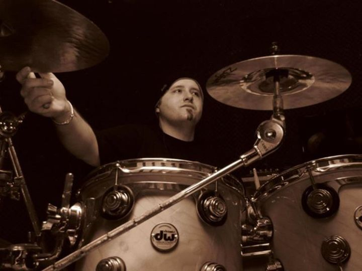 Loic Ménissier (Drums) Tour Dates