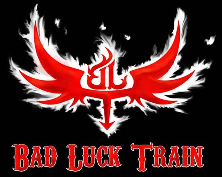 Bad Luck Train Tour Dates