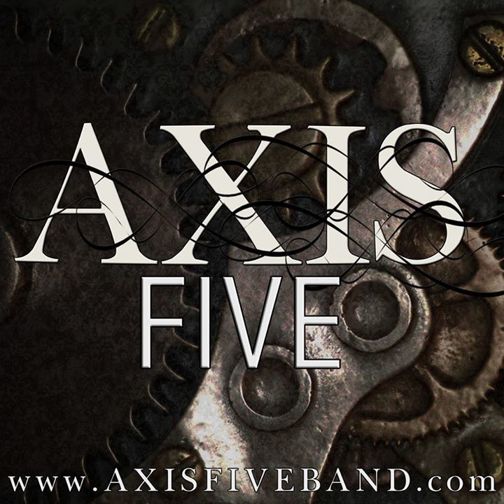 AXIS Five Tour Dates