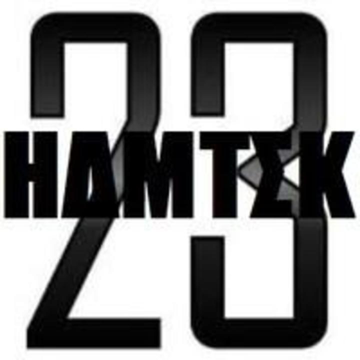 HamTek²³ Tour Dates