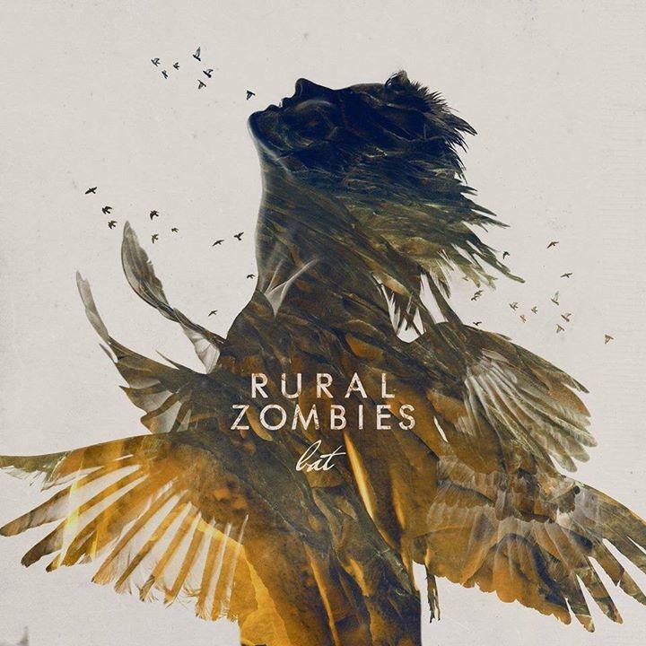Rural Zombies Tour Dates