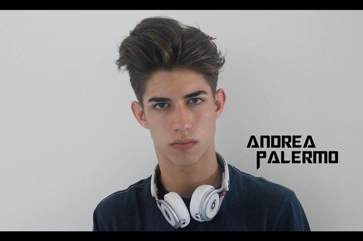 Andrea Palermo Dj Tour Dates